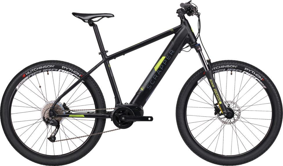 Vélo électrique Scrapper E-XC-4-1