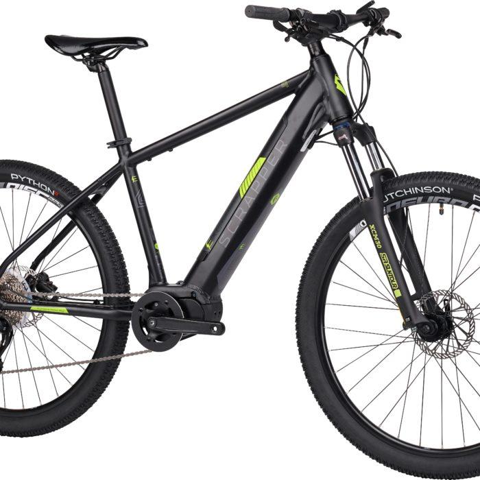 Vélo électrique Scrapper E-XC-4-2