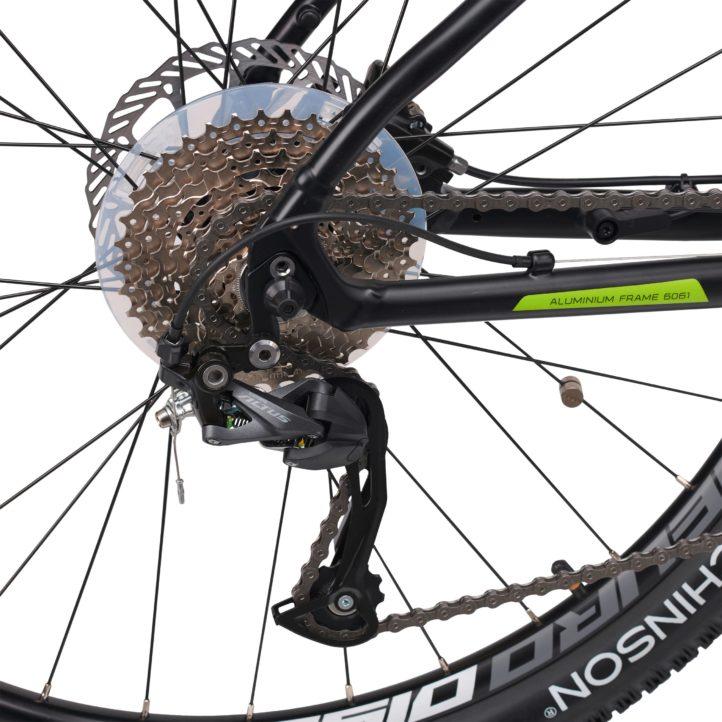 Vélo électrique Scrapper E-XC-4-5