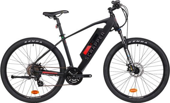 Vélo électrique Scrapper E-XC-1.0-1