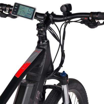 Vélo électrique Scrapper E-XC-1.0-3