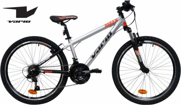 Vélo Enfant Vario Diablo 24 1.8
