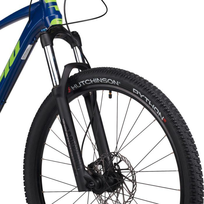 Vélo VTT Vario XC Diablo 1-4