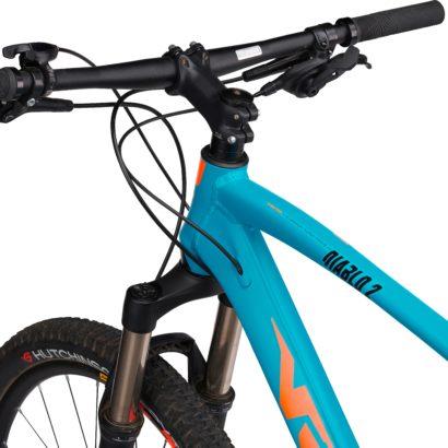Vélo VTT Vario XC Diablo 2-3