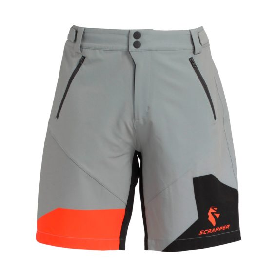 équipement Scrapper MTB SHORT COLOR-1