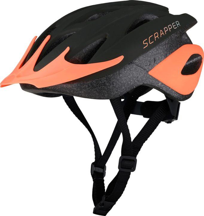 équipement Scrapper Helmet SCR Sport Lady 2.0-1