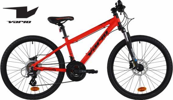 Vélo Enfant Vario Diablo 24 comp