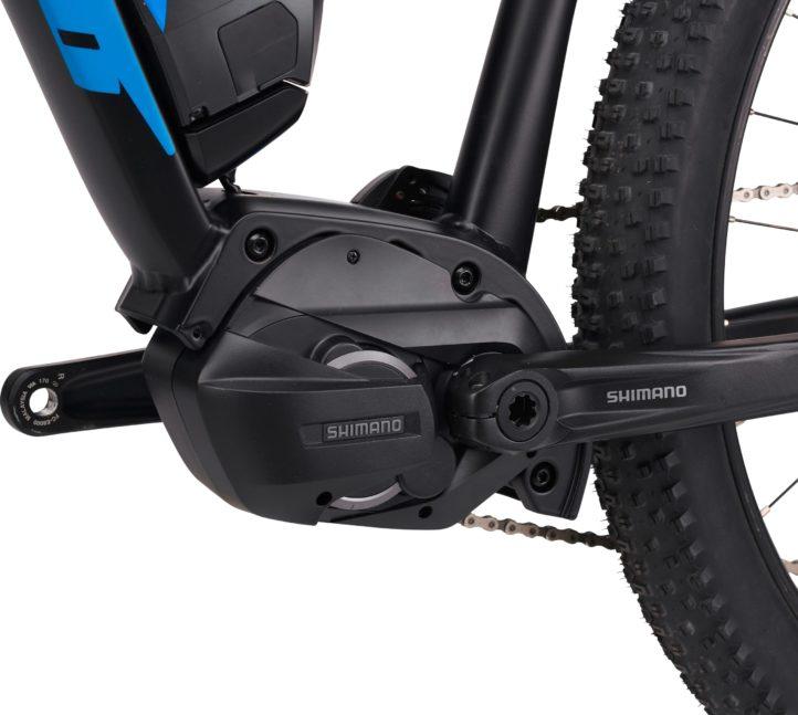 Vélo électrique Vario E-Diablo Rock Shox 500-5