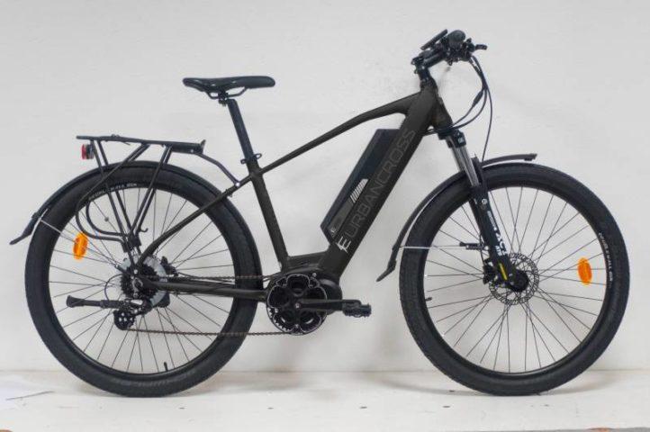 Vélo électrique Scrapper E-Cross-1